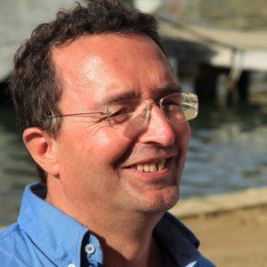 Antoine Barba